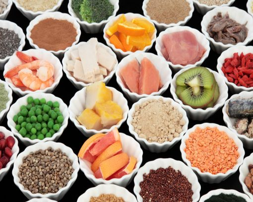 4 Underrated Superfoods for Building Muscle
