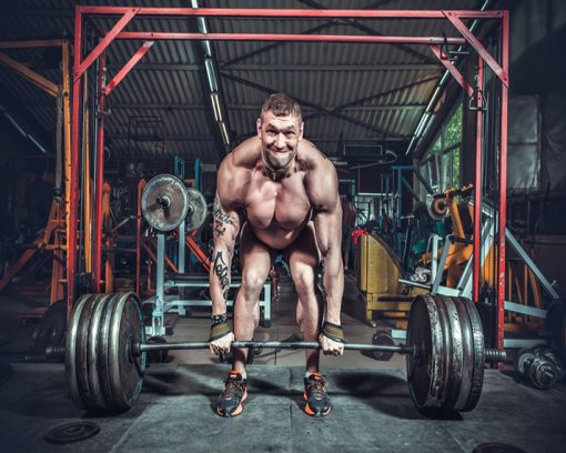 Benifits of Being a Powerlifter