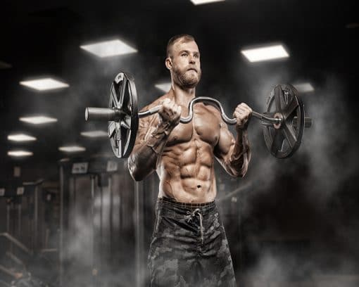 How To Train For Bigger Biceps