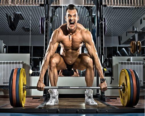 Top Leg Workouts