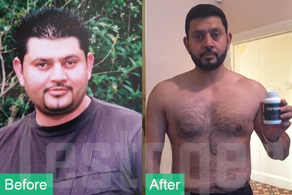 Testogen Review – Men's Testosterone Booster